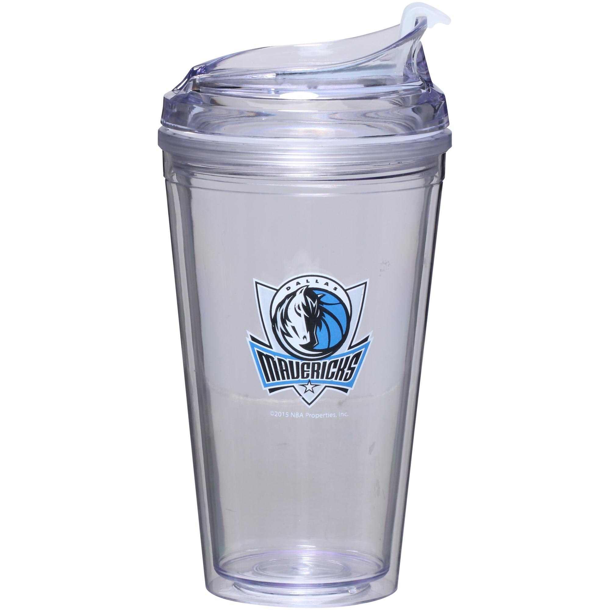 Dallas Mavericks 16oz. Marathon Tumbler - No Size