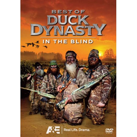 Best Duck Dynasty Blind (DVD)