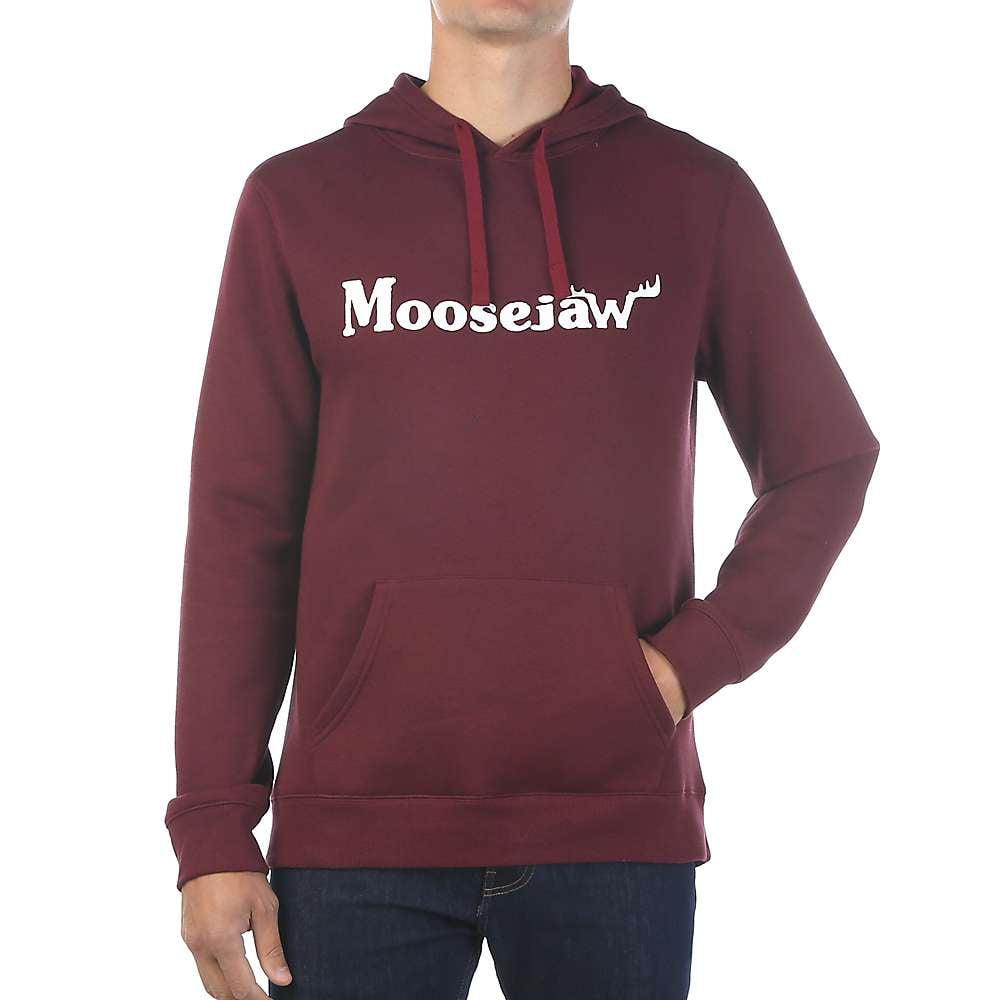 Moosejaw Men's The Jack Pullover Hoody
