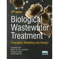 Biological Wastewater Treatment (Edition 2) (Hardcover)