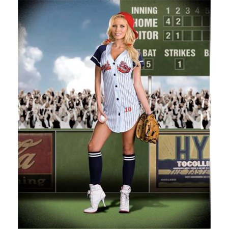 Costumes For All Occasions Rl6469Md Grand Slam Md