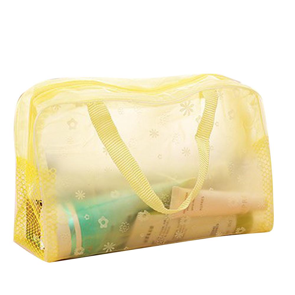 Waterproof Home Essential Laundry Mesh Wash Bag Makeup Package
