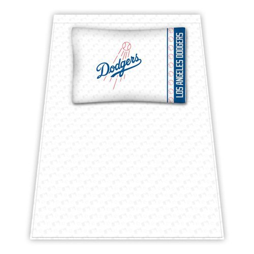 Sports Coverage MLB Micro Fiber Sheet Set