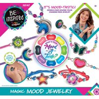 Be Inspired Mood Jewelry Craft Kit