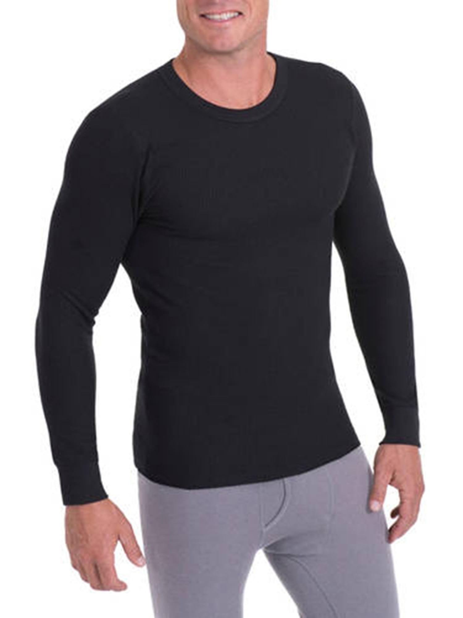 Fruit of the Loom Big Men's Classic Thermal Underwear Top by Long Underwear