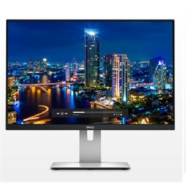 Dell UltraSharp U2415 - LED monitor - 24""