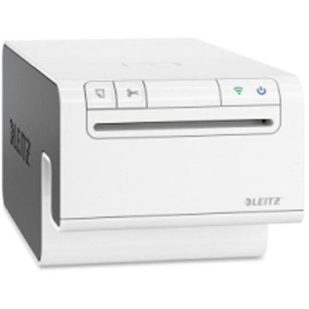 Esselte Pendaflex Corp. 70013000 Icon Smart Labeling System, 200 Labels/Min, 4 3/8;;w x 8 1/4;;d x 5 1/4;;h