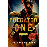 Predator One : A Joe Ledger Novel