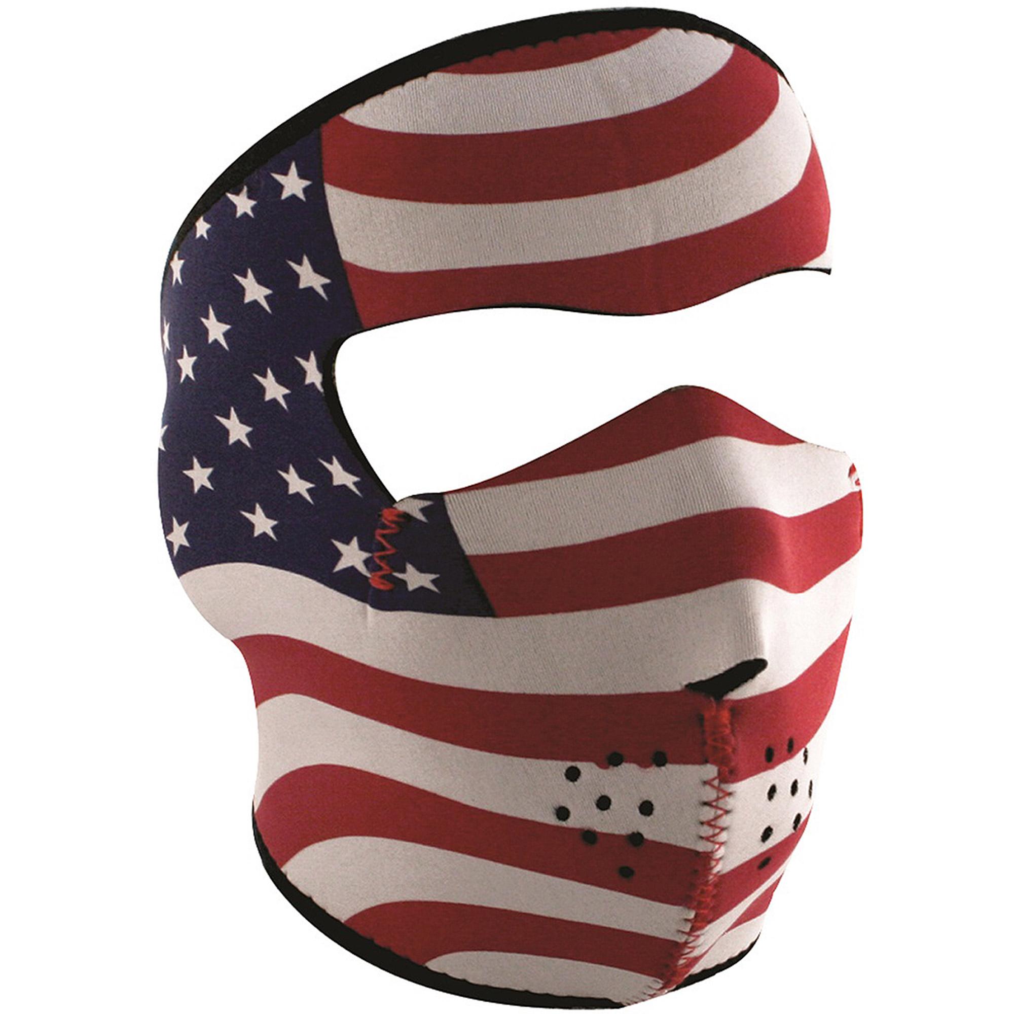 ZANheadgear Neoprene Full Mask
