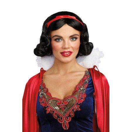 Fairytale Princess Adult Wig - Fairytale Wigs