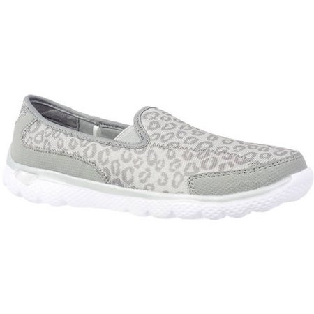 Danskin Now Womens Memory Foam Slip On Athletic Shoe