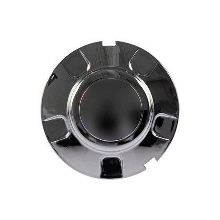 Dorman 909-033 Wheel Center Cap For Ford Expedition, Chrome, Plastic