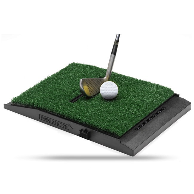 OptiShot2 Golf Simulator by Overstock