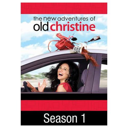 The New Adventures of Old Christine: Open Water (Season 1: Ep. 3) (2006)