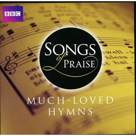 Songs of Praise: Much Loved Hymns / Various (CD) Best Loved Hymns Import