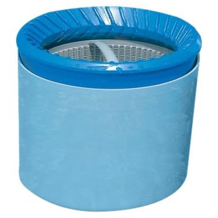 Intex Deluxe Wall-Mounted Swimming Pool Surface Automatic Skimmer | 28000E - image 1 of 6