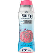 Downy Fresh Protect April Fresh, 20.1 oz In-Wash Scent Booster Beads