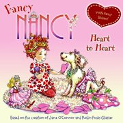 Fancy Nancy (Promotional Items): Fancy Nancy: Heart to Heart (Other)