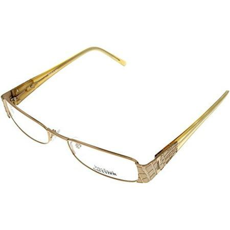 Jean Paul Gaultier Eyeglasses Frames Womens Designer ...