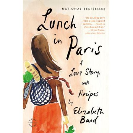 Lunch in Paris - eBook (Best Places For Lunch In Paris)