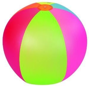 Giant Beach Ball - Huge Inflatable 48