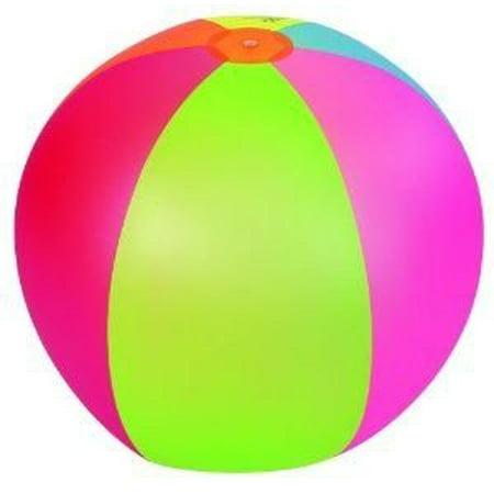 Jumbo Beach Ball 48 (Giant Beach Ball - Huge Inflatable 48