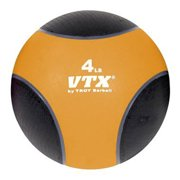 VTX by Troy Barbell 4 lb. Medicine Ball