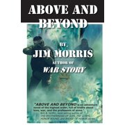 Above and Beyond - eBook