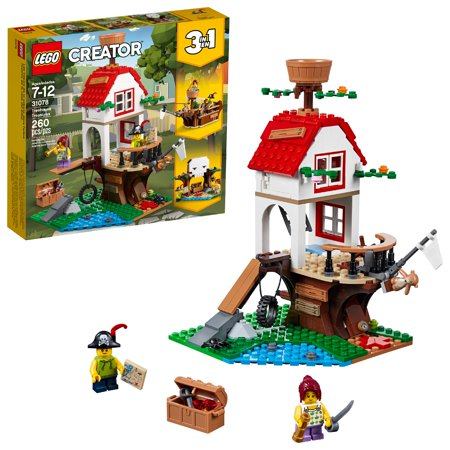 House Tree (LEGO Creator Treehouse Treasures 31078 )