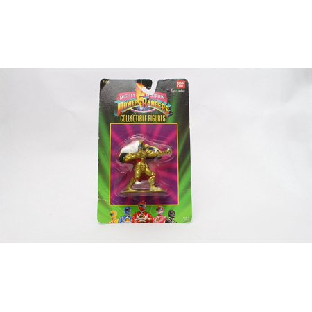 Mighty Morphin 3  Evil Space Alien Goldar  Goldar   Mighty Morphin Power Rangers 3 Inch 1993 Bandai Collectible Figure By Power Rangers Ship From Us
