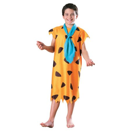 Fred Flintstone Costume (Flintstone Halloween Costume)