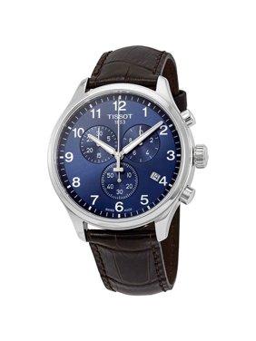 Tissot Men's Chrono XL 45mm Quartz Watches