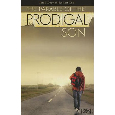 Parable of the Prodigal Son (Parable Of The Prodigal Son For Children)