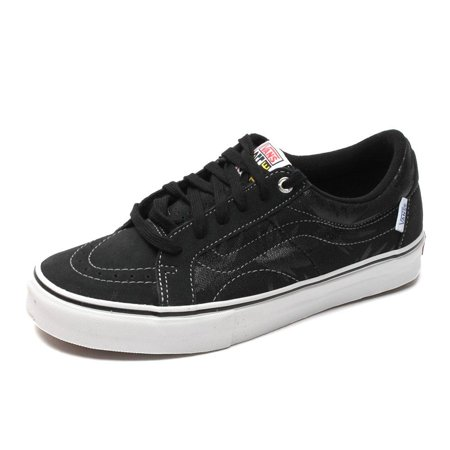 Vans - Vans Mens Av Native American Low Skateboarding Shoes (Native Palms)  Navy Black - Walmart.com fe9b08ab5