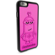 Apple iPhone 6 and 6S 3D Printed Custom Phone Case - Despicable Me - Kevin
