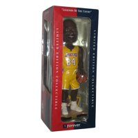 NBA Basketball Shaq Figure - Shaquille O'Neal Legends of The Court Limited Edition - (Forever Collectibles)