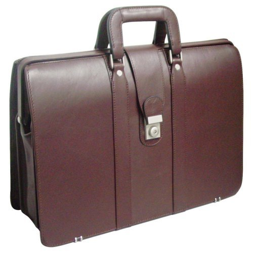 Preferred Nation Bellino Lawyers Leather Case