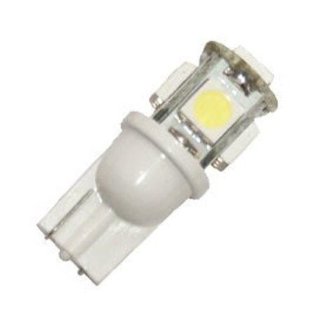 10x led replacements for malibu landscape light 5 led smd per bulb