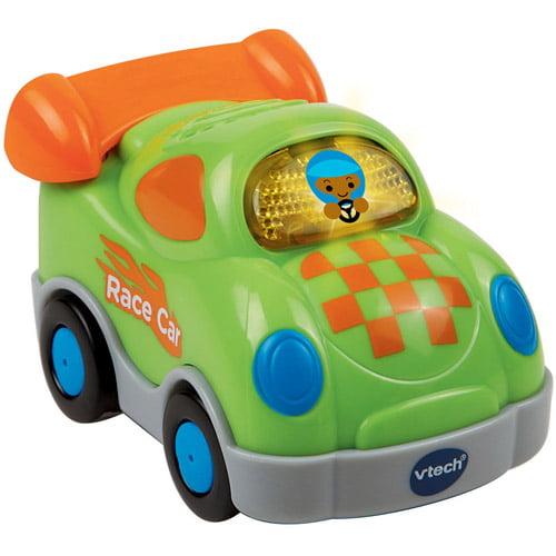 VTech Go! Go! Smart Wheels Race Car 1