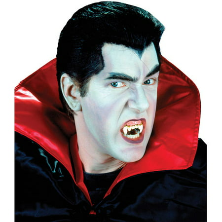 Deluxe Vampire Make Up Kit Halloween Accessory
