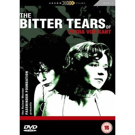 BITTER TEARS OF PETRA VON KANT