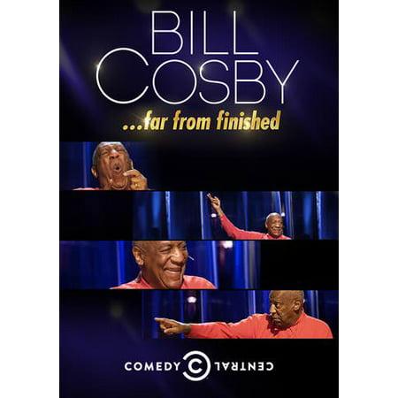 Bill Cosby: Far From Finished (Vudu Digital Video on - Bill Cosby Halloween Suit