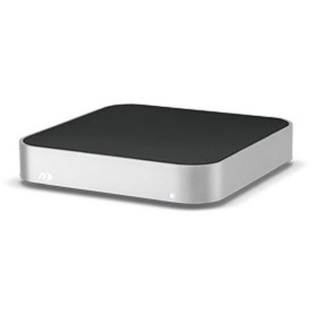 Newer Technology Mini Stack Storage Enclosure FW 800/FW 400/USB 3.0/eSATA