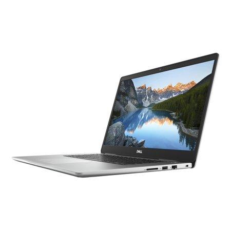 "Dell BBY-XRK8FFX Inspiron 15.6"" Touch-Screen Laptop Intel Core i7 8GB Memory NVIDIA GeForce MX130 1TB + Hybrid Hard Drive Platinum Silver"