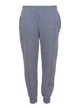 Beverly Hills Polo Club Boys 4-18 School Uniform Quad Seven Fleece Jogger Pants