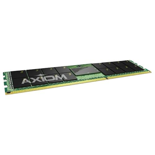 32Gb Ddr3-1066 Low Voltage Ecc Rdimm Taa Compliant