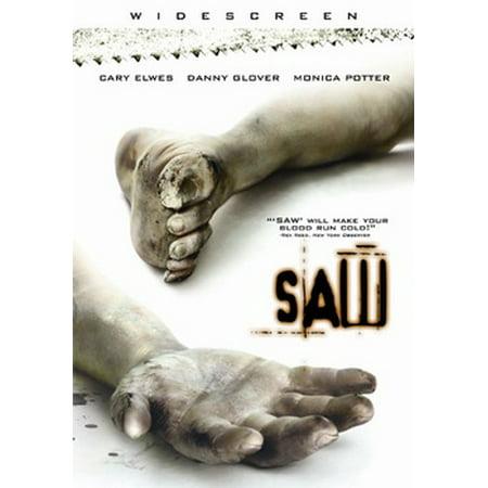 Tobin Bell - Saw (DVD)