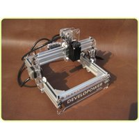 ELEOPTION DIY Laser Engraving Machine Laser Engraver Laser Cutter