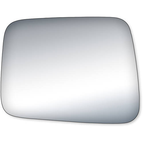 99079 - Fit System 94-97 Passport / Rodeo Replacement Mirror Glass, Driver Side - check description for fitment details