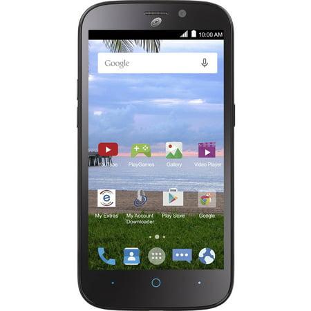 Straight Talk ZTE Allstar Android Prepaid Smartphone - Walmart.com